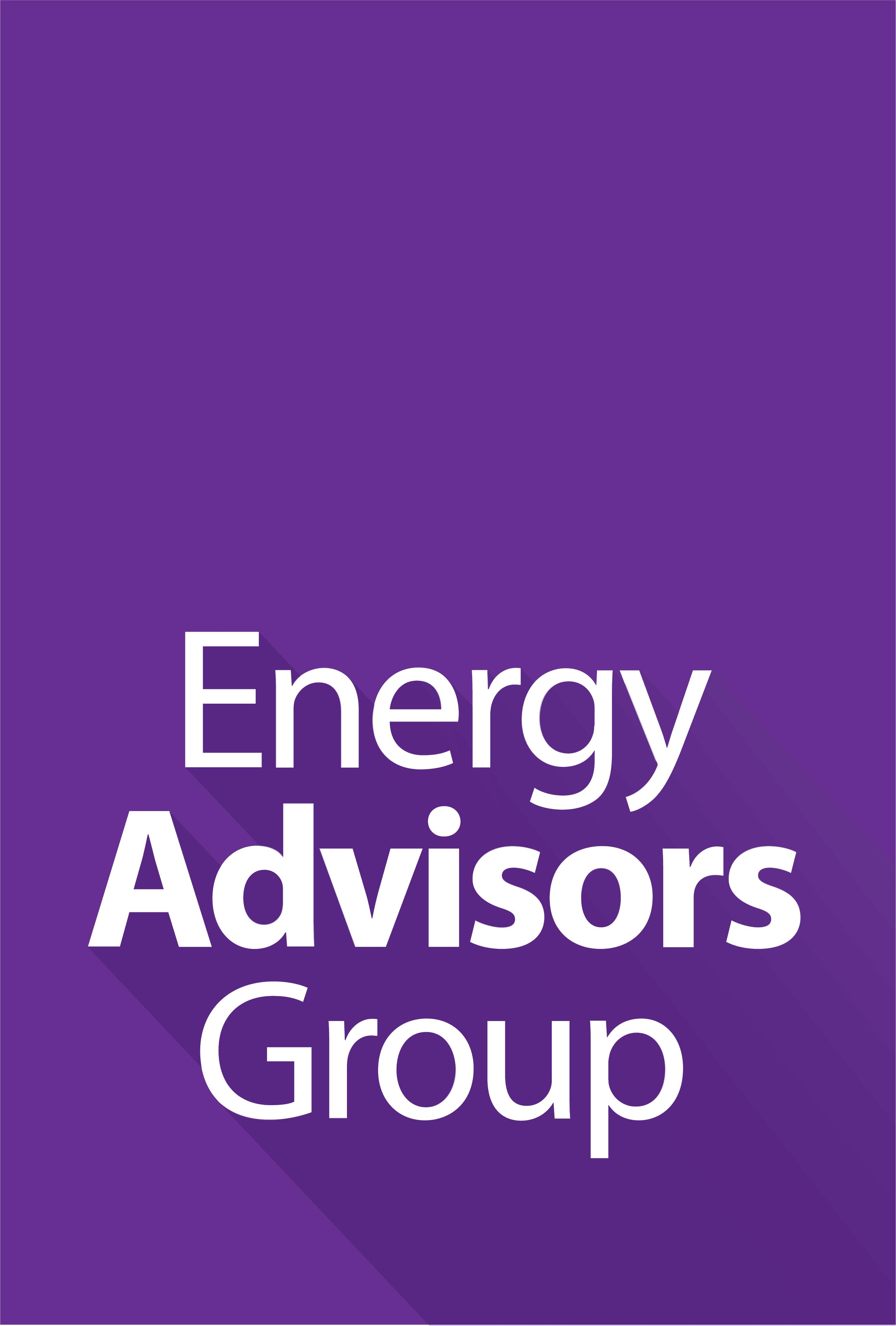 Energy Advisors banner